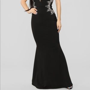 New with tag maxi dress